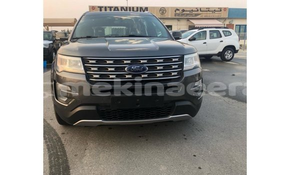 sports shoes e86a8 af1ed Buy Import Ford Explorer Other Car in Import - Dubai in Anseba
